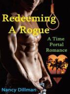 Redeeming A Rogue (English Edition)