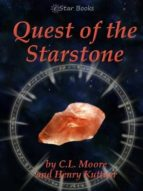 Quest of the Starstone (English Edition)