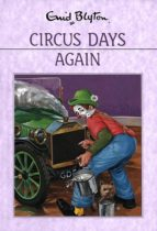 Circus Days Again (Circus Adventures)