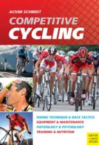 Competitive Cycling (Meyer & Meyer Sport)