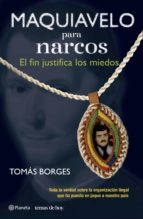 MAQUIAVELO PARA NARCOS (EBOOK)