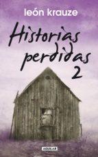 HISTORIAS PERDIDAS 2 (EBOOK)