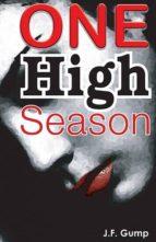 One High Season (English Edition)