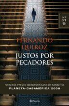 Justos por pecadores (Autores Españoles e Iberoamericanos)