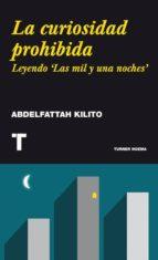 LA CURIOSIDAD PROHIBIDA (EBOOK)