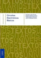 CIRCUITOS ELECTRÓNICOS BÁSICOS (EBOOK)