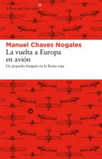 LA VUELTA A EUROPA EN AVIÓN (EBOOK)
