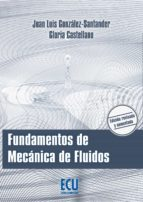 FUNDAMENTOS DE MECÁNICA DE FLUIDOS (EBOOK)