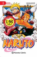 PS Naruto nº 01 1,95: Por sólo 1,95 euros. Empieza tu serie (Promo Manga)
