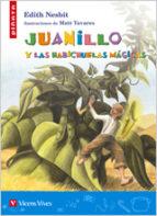 JUANILLO Y LAS HABICHUELAS MAGICAS