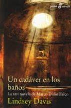 13. Un cadáver en los baños XIII (Xl (edhasa))
