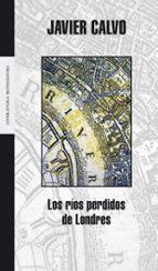 Los ríos perdidos de Londres (Literatura Random House)