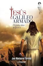 JESÚS EL GALILEO ARMADO (EBOOK)