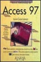 MANUAL IMPRESCINDIBLE ACCESS 97