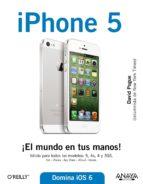 Iphone 5 (Títulos Especiales)