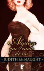 ALQUIEN QUE CUIDE DE MÍ (EBOOK)