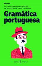 GRAMÁTICA PORTUGUESA (EBOOK)