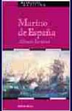 Marino De España (Narrativa Marítima)