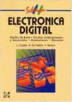 ELECTRONICA DIGITAL (SCHAUM)