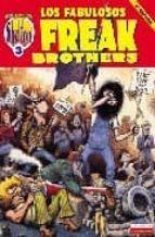 Fabulosos freak brothers 3, los