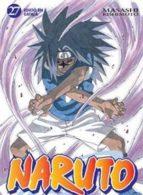 Naruto Català nº 27 (EDT) (Manga)