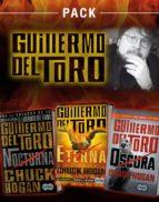 TRILOGÍA DE LA OSCURIDAD (PACK EBOOKS): NOCTURNA, OSCURA Y ETERNA (EBOOK)