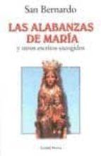 Las alabanzas de María