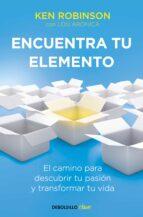 Encuentra Tu Elemento (CLAVE)