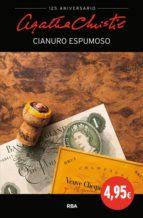 Cianuro Espumoso (AGATHA CHRISTIE 125A)