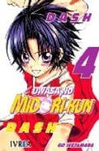 Uwasa no Midori-Kun: Dash 04