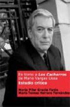 EN TORNO A LOS CACHORROS DE MARIO VARGAS LLOSA: ESTUDIO CRITICO