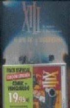 PACK ESPECIAL XIII:  COMIC nº17 + VIDEOJUEGO XIII PC