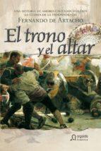 El trono y el altar (Algaida Literaria - Algaida Histórica)