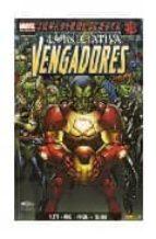 Los Vengadores 4, La iniciativa
