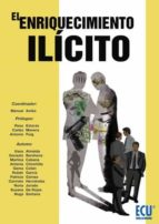 EL ENRIQUECIMIENTO ILÍCITO (EBOOK)