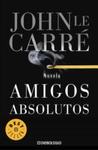 AMIGOS ABSOLUTOS (EBOOK)