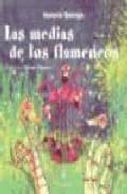 las medias de los flamencos-horacio quiroga-9789500392938