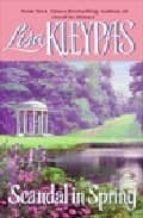 A Scandal in Spring (The Wallflowers, Book 4)