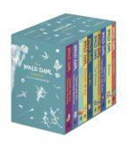 the roald dahl centenary boxed set roald dahl 9780141369433