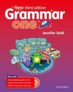 seidl grammar 1 student s book + audio cd pack-9780194430333