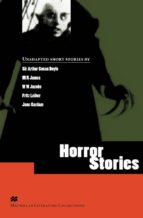 macmillan literature collections: horror stories-9780230716933