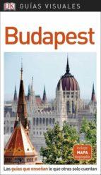 budapest 2018 (guias visuales) 9780241336533
