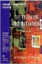 the study of orchestration (spoken word compact disc) (3rd editio n) samuel adler 9780393102833