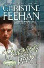 burning wild-christine feehan-9780515146233
