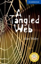 a tangled web (incluye cd) alan maley 9780521686433