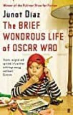 brief wondrous life of oscar wao junot diaz 9780571239733