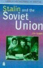 Descargar ebook rapidshare gratis Stalin and the soviet union paper