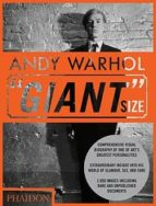 andy warhol giant size 9780714863733