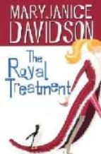 The Royal Treatment (Royal Series)