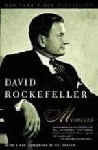 memoirs david rockefeller 9780812969733